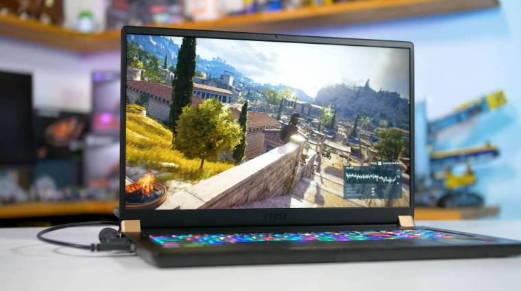 Titkolják a gyártók, hogy Max-Q GeForce GPU van-e a laptopjukban kép