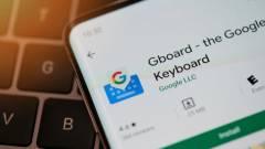 Óriási gondokat okozott a Google androidos billentyűzetének frissítése kép
