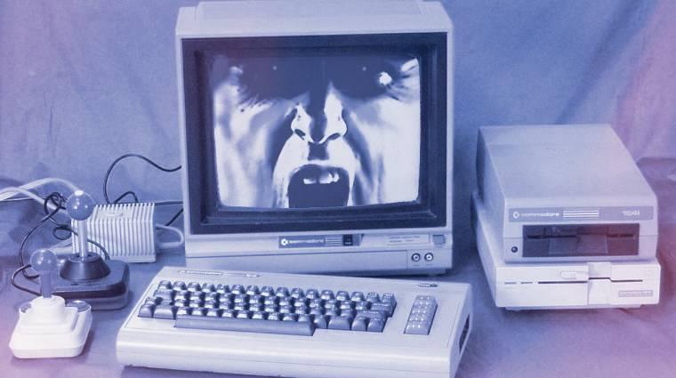Új lemezt adott ki a C64-metal ördöge kép
