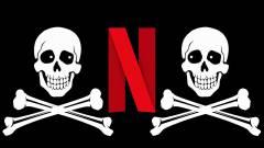 A Netflix újabb kalózkodás elleni szövetséghez csatlakozik kép