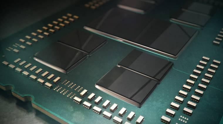 48-magos szörnyeteg lesz az AMD Ryzen Threadripper 3980X kép