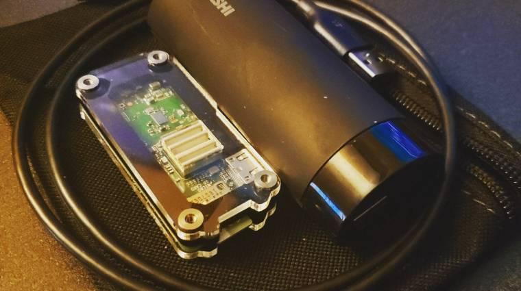 Már létezik WiFi-hackelő modul is kép
