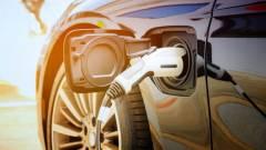 Cserélhető akkus elektromos autókat akar Kína kép