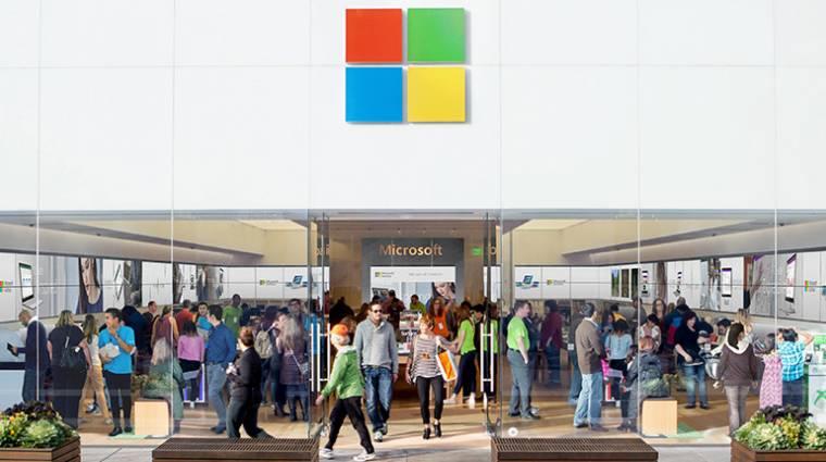 Véletlenül közzétett 250 millió ügyfélszolgálati bejegyzést a Microsoft kép