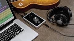Alaposan felturbózhatja a MacBookok hangszóróit az Apple kép