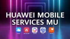 A Google-szolgáltatások leváltására készül a Huawei kép