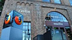 Nehéz évekre készül a Mozilla, ezért leépítést hajt végre kép