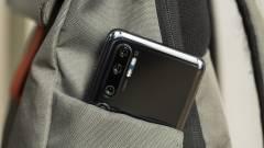 108 megapixeles kamerával támad a Xiaomi Mi 10 kép