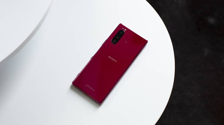 A DxOMark szerint sem valami ütős a Sony Xperia 5 kamerája kép