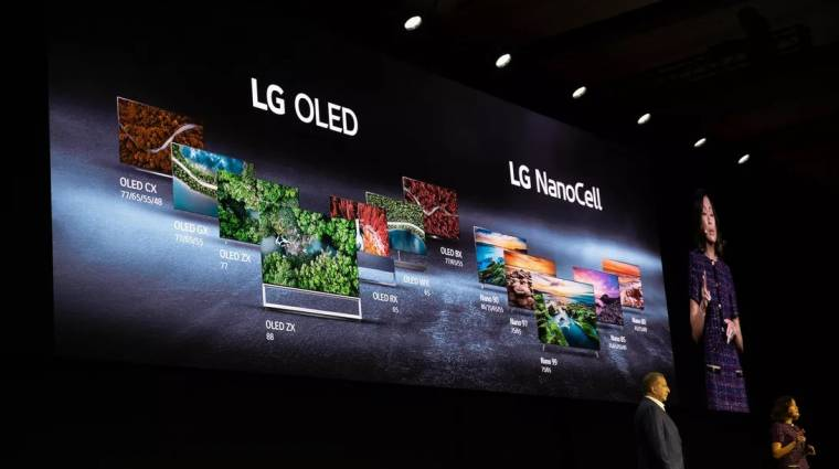 Meggyógyítja a túl sötét HDR-es TV-ket a Dolby Vision IQ kép