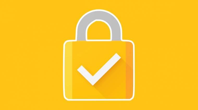 Mostantól egy iPhone is lehet biztonsági kulcs a Google számára kép