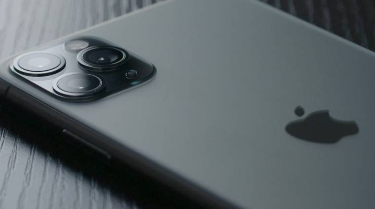 Nem kellett az FBI-nak az Apple segítsége, feloldotta az iPhone 11 Pro Maxet kép
