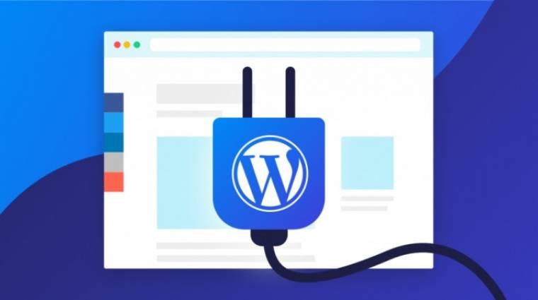 Súlyos hibákat találtak a WordPress-pluginekben kép