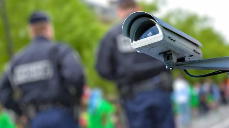 Arcfelismerő kamerákat telepít Londonban a helyi rendőrség kép