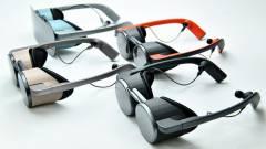 Trendi és HDR-képes VR-szemüveget villantott a Panasonic kép