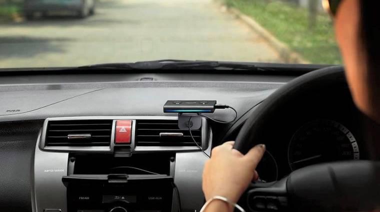 Már az autókban is lesz Amazon Alexa asszisztens kép