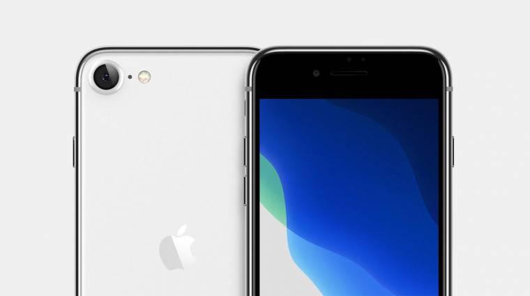 A vártnál is hamarabb jöhet az új, olcsó iPhone kép