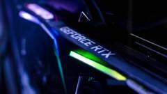 Újabb trükkel csökkenti a válaszidőt az NVIDIA GeForce drivere kép