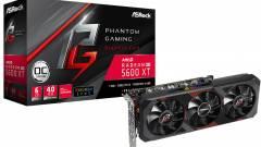Egyetlen kattintással megnő a Radeon RX 5600 XT teljesítménye kép